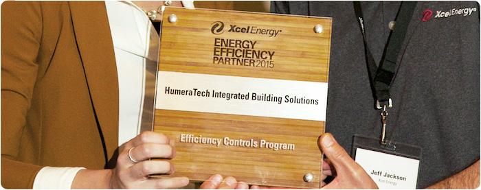 Excel-Energy-Award
